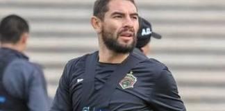 El mediocampista de los Bravos de Ciudad Juárez, Flavio Santos reveló que el partido ante el Veracruz será complicado, más por lo que ambos equipos se juegan en lo porcentual dentro de la Liga MX.