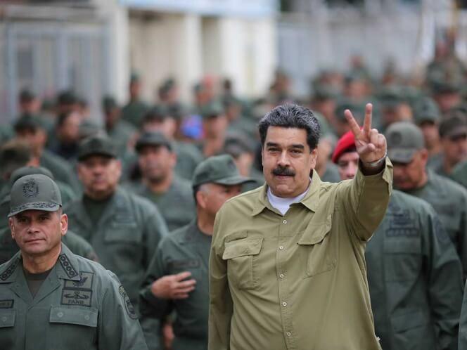 El Ejército de Liberación Nacional (ELN) y las disidencias de las FARC encabezadas por alias 'Iván Márquez' son los puntales que supuestamente podría utilizar el régimen venezolano de Nicolás Maduro para desestabilizar al Gobierno colombiano.