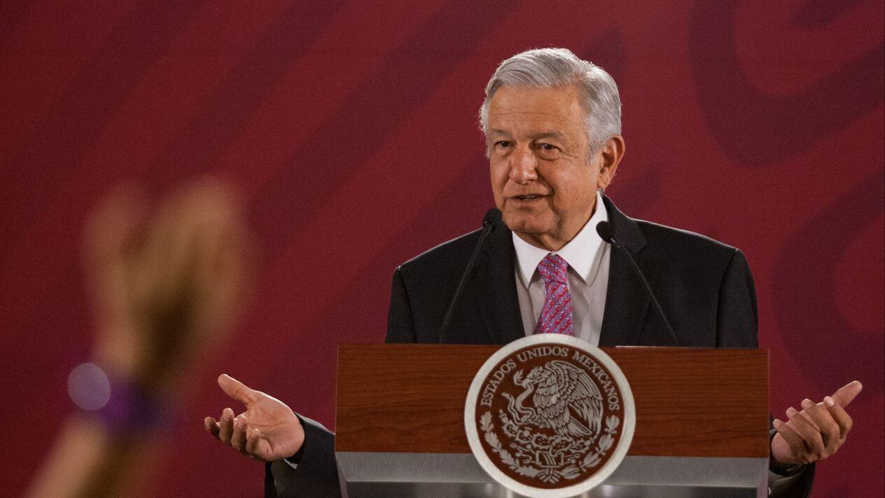 El presidente, Andrés Manuel López Obrador reconoció que a pesar del aumento de 16 por ciento al salario mínimo de México, en países de Centroamérica con altos niveles de expulsión de migrantes los sueldos son al doble.