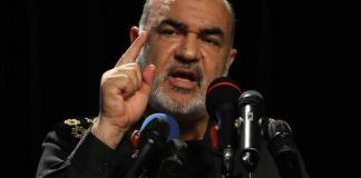 El jefe de los Guardianes de la Revolución, advirtió que cualquier país que ataque a la República Islámica, verá su territorio convertido en un campo de batalla.