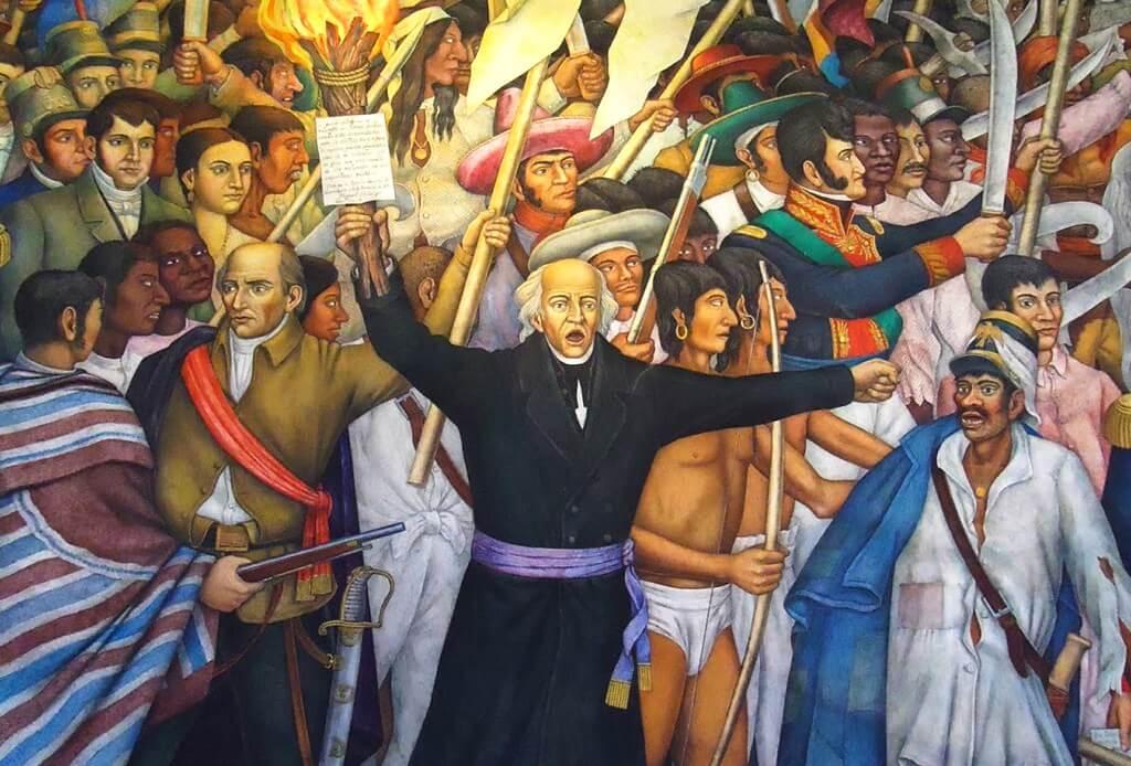 Estamos a pocos días de celebrar la Independencia de México; en este evento, participaron algunas mujeres, las cuales, jugaron un papel muy importante.