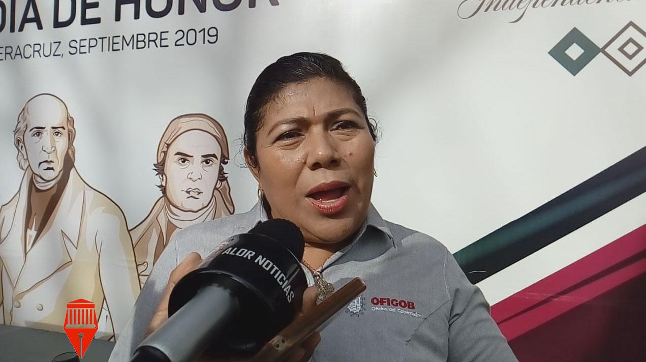 A pesar de que Veracruz tiene en su haber dos alertas por violencia de género, una por violencia feminicida, el Gobierno de Veracruz no cuenta con estadísticas sobre el número de casos contra mujeres indígenas.