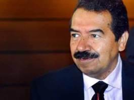 El magistrado Raúl Pimentel Murrieta fue excluido de participar en el proceso de selección del próximo Presidente del Tribunal Superior de Justicia del Estado (TSJE).
