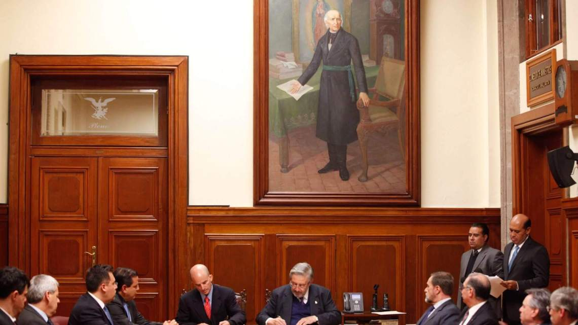 López Obrador confía en renovación del Poder Judicial