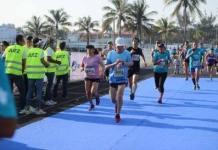 Para celebrar las Fiestas Patrias, el Comité Organizador del MMPV 2020 anunció una promoción especial para la inscripción de equipos de #runners.