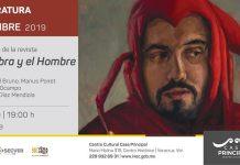 El Instituto Veracruzano de la Cultura (IVEC) invita al público en general a la presentación de los números 47 y 48 de la revista La Palabra y el Hombre, este viernes a las 19:00 horas, en el Centro Cultural Casa Principal, de la ciudad de Veracruz.