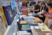 El gobernador de Oaxaca, Alejandro Murat encabezó el lanzamiento en Ciudad de México de la edición 39 de la Feria Internacional del Libro de Oaxaca (Filo).