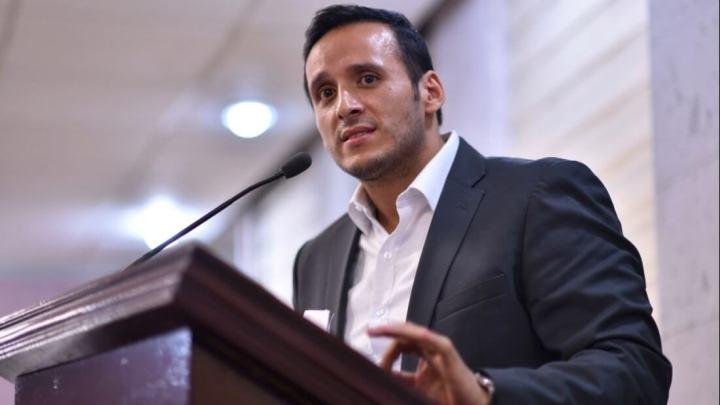 Diputados panistas reclamarán remoción de ex fiscal ante SCJN