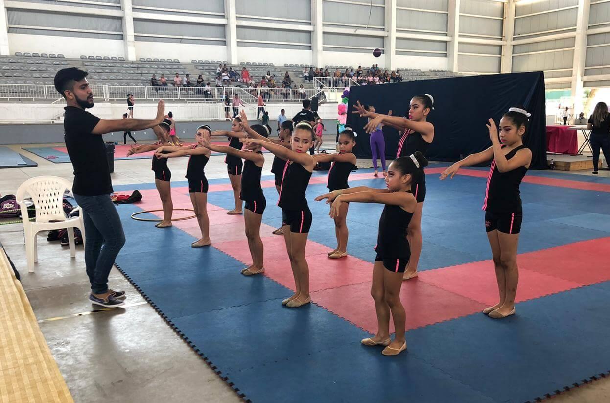 Este fin de semana entran en acción las gimnastas veracruzanas en el Campeonato Nacional de Fundamentos a desarrollarse en Monterrey, Nuevo Léon; evento convocado por la Federación Mexicana de Gimnasia.