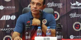 Luego de empatar a un gol con Chivas Femenil, el Director Técnico del Club Deportivo Veracruz, Rodolfo Vega, destacó el esfuerzo mostrado por sus futbolistas durante los 90 minutos, pues el rival era de un peso importante y lograron competirle.