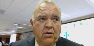 El magistrado presidente del Tribunal Superior de Justicia (TSJ), Edel Humberto Álvarez Peña aseguró que los cambios que se hicieron en los titulares de sala no son con el objetivo de lograr votos en su reelección.