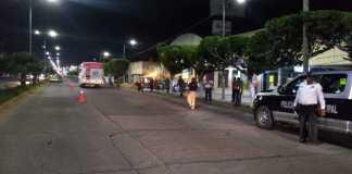 """La Secretaría de Seguridad Pública (SSP) a través de la Dirección General de Tránsito y Seguridad Vial (DGTSV), en coordinación con la Guardia Nacional y Policía Municipal implementó el operativo """"Cero Tolerancia"""" en Minatitlán."""