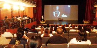 La Secretaría de Salud (SS) realizó el Segundo Simposio Estatal de Salud Sexual y Reproductiva en Córdoba.