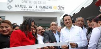 El gobernador, Cuitláhuac García Jiménez reconoció que faltan más de 200 médicos especialistas en hospitales del estado.