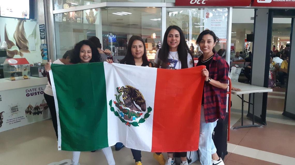 Rangers de Veracruz jugarán en Colombia