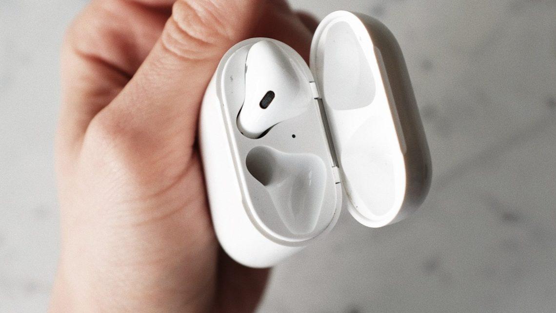 Tecnología para auriculares completamente inalámbricos
