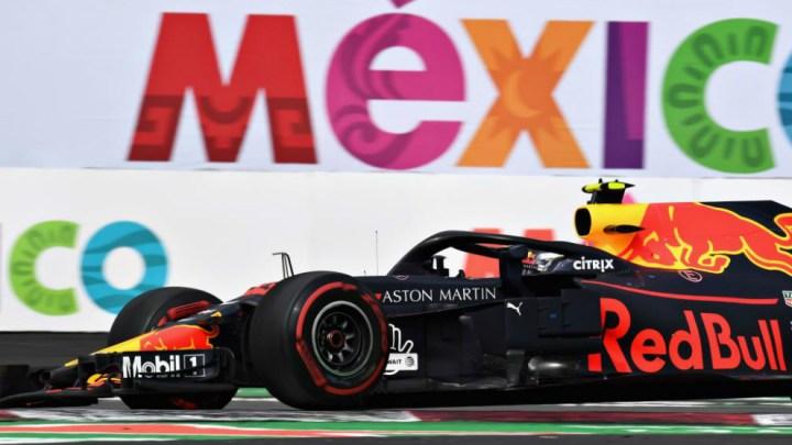 El Gran Premio de México regresa en 2021