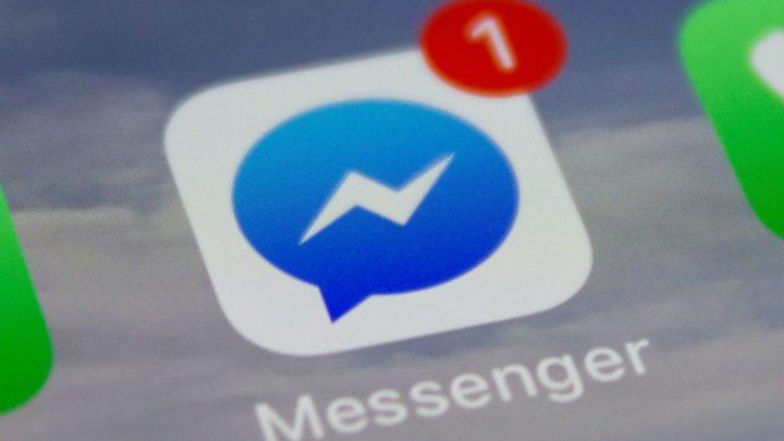 Cómo proteger los chats de Messenger con tu huella