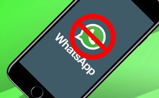 Ninguna cuenta será bloqueada… por ahora, WhatsApp se retracta