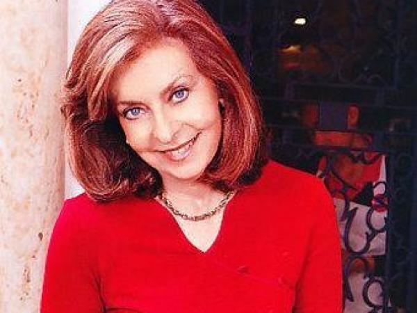 Luto por la partida de la famosa repostera Myriam Camhi