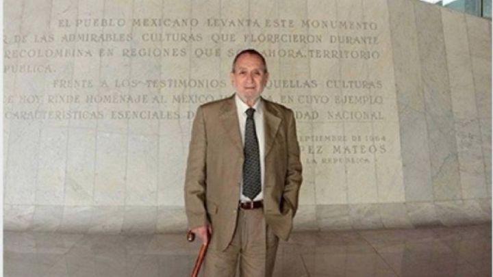 Fallece el museógrafo Iker Larrauri