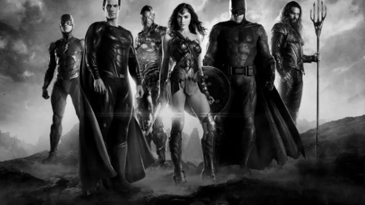"""¿Dónde ver """"Liga de la Justicia"""" de Zack Snyder en México?"""