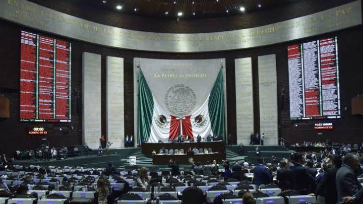 La Cámara de Diputados aprobó reforma la Ley de Hidrocarburos.