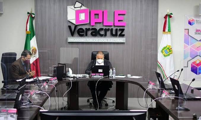 """El OPLE da luz verde a Candidatos Independientes"""" en 16 municipios."""
