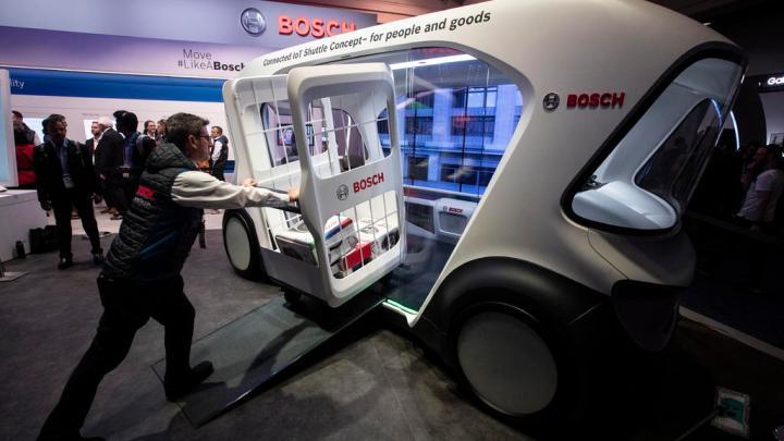 Empresa de tecnología automotriz invertirá 90 millones de dólares en México