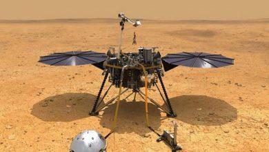 Drones siembran nubes con carga eléctrica para que llueva en el desierto