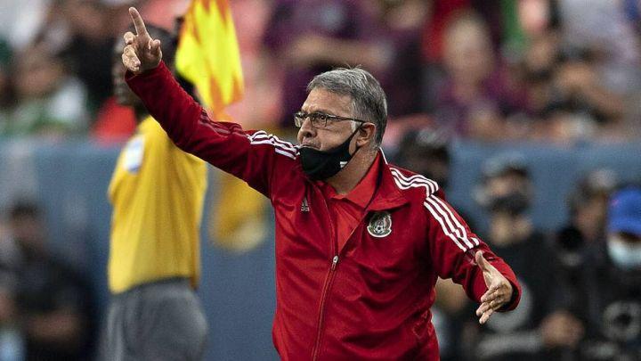 La Selección Mexicana, a ganar sí o sí a Honduras