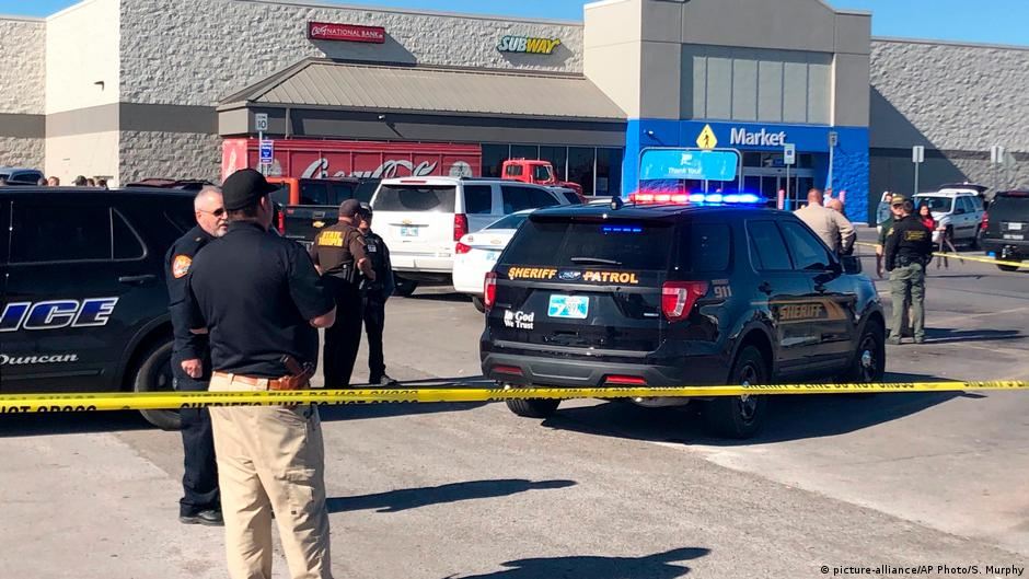 Nuevo tiroteo en Miami deja al menos 3 muertos, entre ellos un niño y el atacante