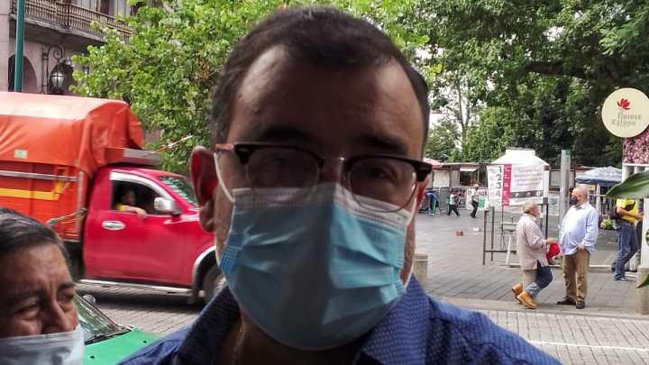 No hay estrategia económica para mitigar los efectos de la pandemia: CANACO