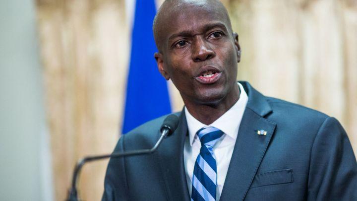 Los magnicidas de Haití: 26 exmilitares colombianos y dos civiles de EU