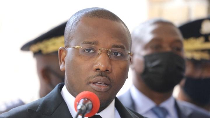 Primer ministro interino de Haití cederá cargo a Ariel Henry