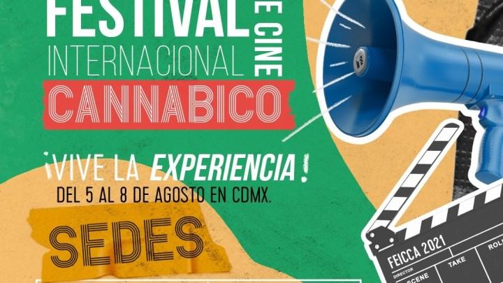 Dignifican la cannabis con Festival Internacional de Cine