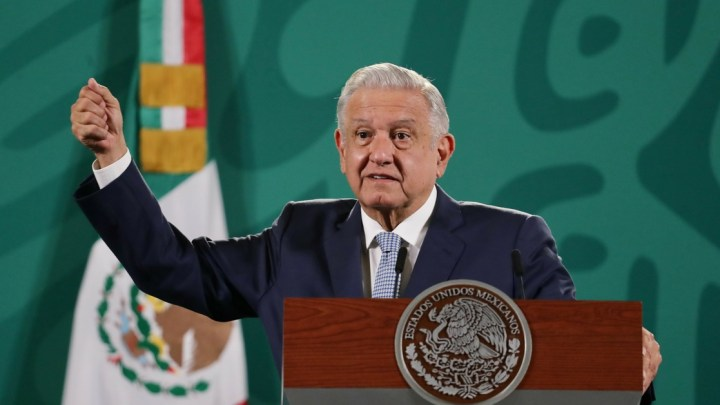 En dos meses iniciará la distribución de gas LP en el Valle de México: AMLO