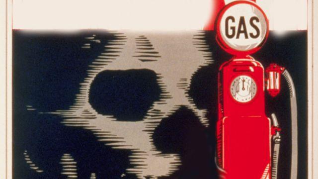 La ONU prevé que el desuso de gasolina con plomo evitará 1.2 millones de muertes
