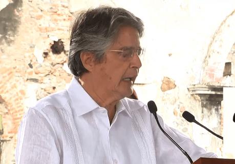 Ecuador y México deben fortalecer su relación bilateral comercial y de inversiones: Guillermo Lasso