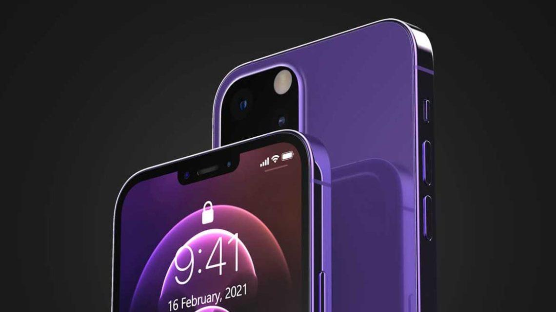 Apple presenta el nuevo iPhone 13