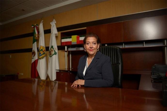 Presidenta del TSJ gastó 140 mdp más en primer semestre de 2021 que su antecesora