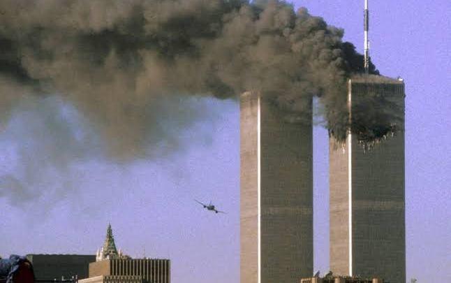 A 20 años del atentado terrorista a las Torres Gemelas del WTC de Nueva York