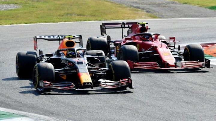 En marcha el GP de F1 de México