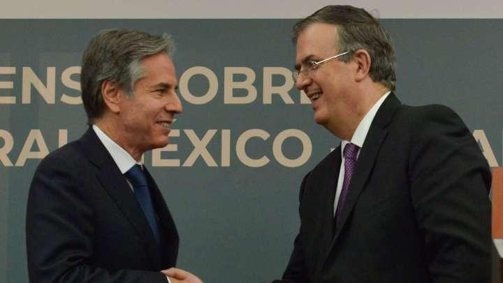 Confianza y respeto para el Entendimiento Bicentenario Estados Unidos-México