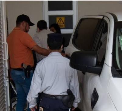 Detienen a exSecretario de Finanzas del gobierno de Javier Duarte