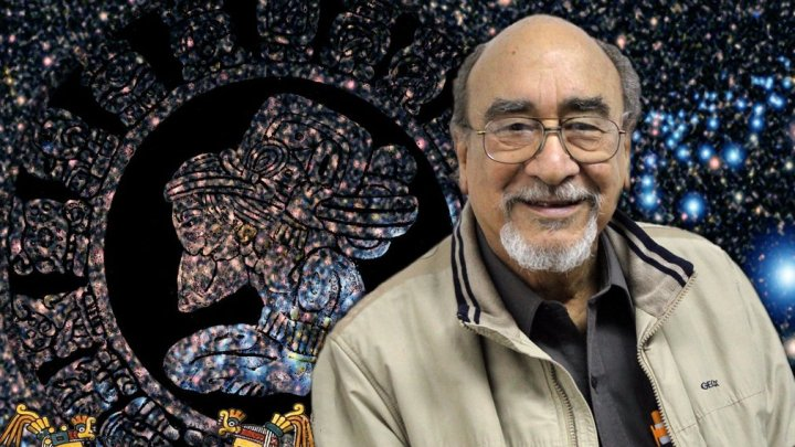 Muere el talentoso historiador Mexicano, Alfredo López Austin