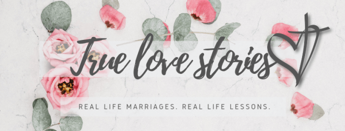 From friendzone to fiance' | Joy's true love story ...