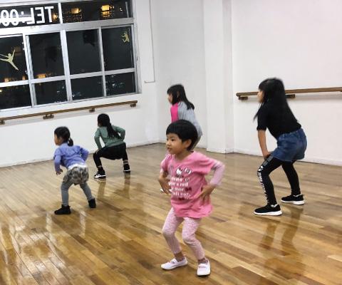キッズダンス沖縄市