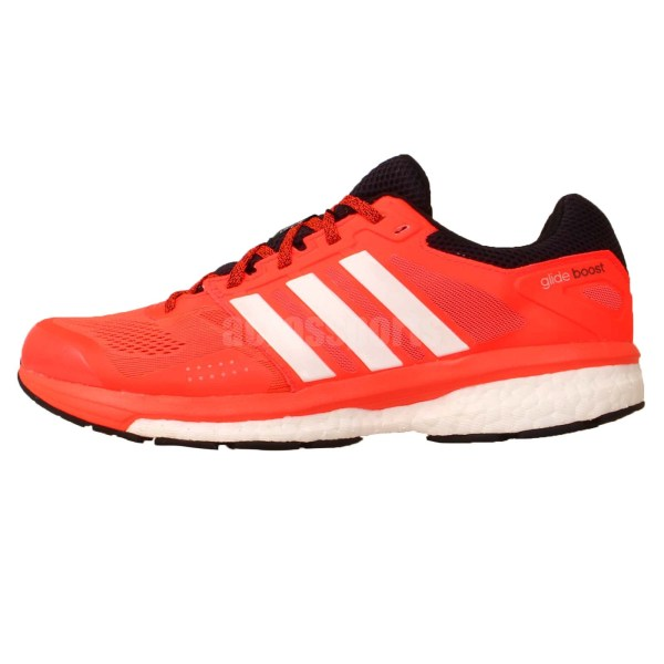 Adidas Supernova Glide 7 M Boost Orange White 2015 Mens ...