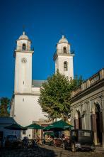 Basilica del Sanctísimo Sacramento.